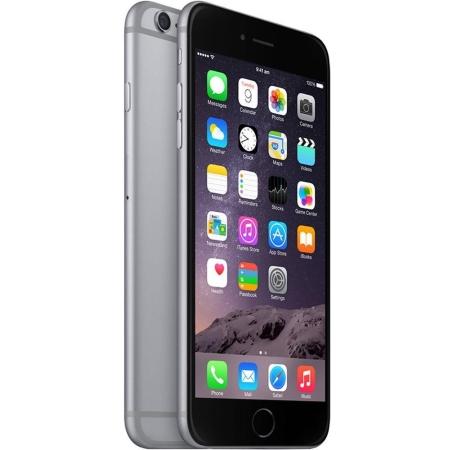 2.El iPhone 6 Plus 64GB Space Gray