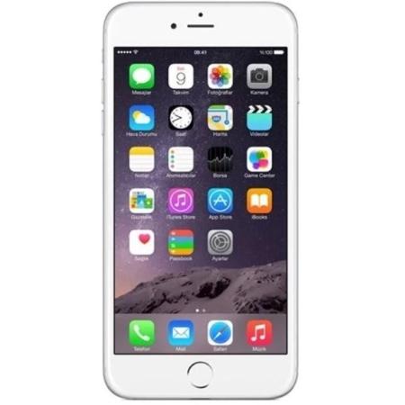 2.El iPhone 6 Plus 64GB Silver