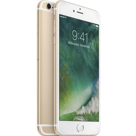 2.El iPhone 6 Plus 64GB Gold