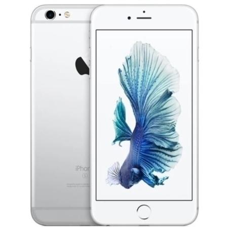 2.El iPhone 6S 32GB Silver