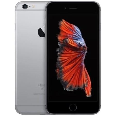 2.El iPhone 6S 64GB Space Gray