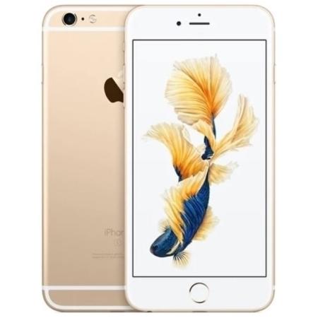 2.El iPhone 6S 64GB Gold