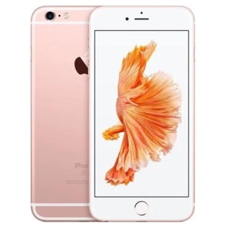 Yenilenmiş iPhone 6S 128GB Rose Gold