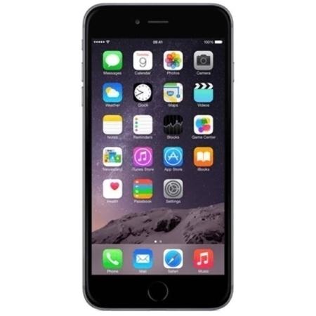 2.El iPhone 6S Plus 16GB Space Gray