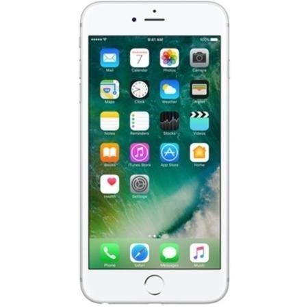 2.El iPhone 6S Plus 32GB Silver