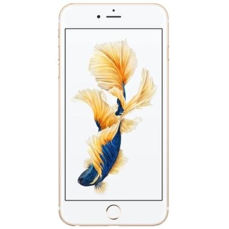 Yenilenmiş iPhone 6S Plus 32GB Gold