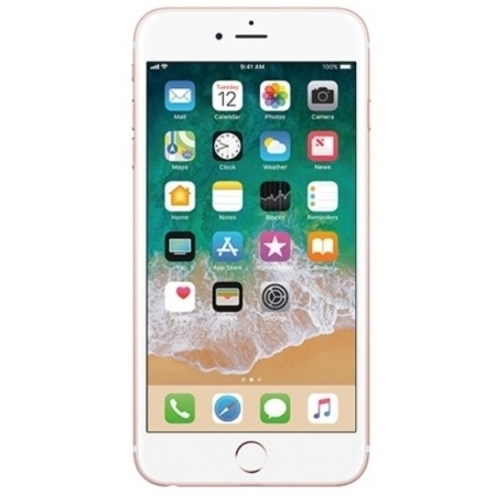 Yenilenmiş iPhone 6S Plus 64GB Rose Gold