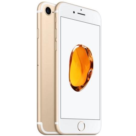 2.El iPhone 7 32GB Gold
