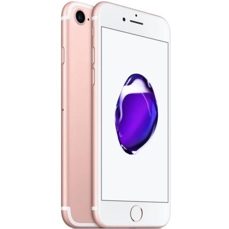Yenilenmiş iPhone 7 32GB Rose Gold
