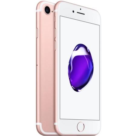 Yenilenmiş iPhone 7 128GB Rose Gold