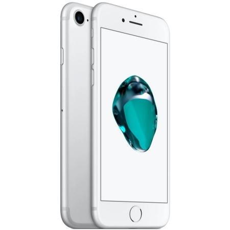 2.El iPhone 7 256GB Silver