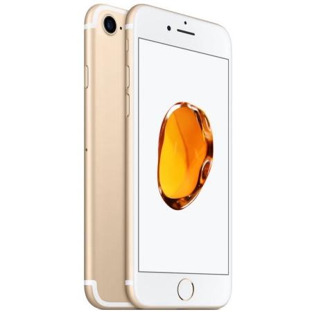 2.El iPhone 7 256GB Gold