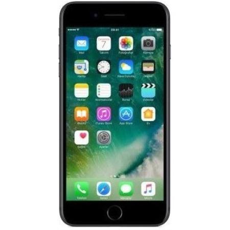 2.El iPhone 7 Plus 128GB Black