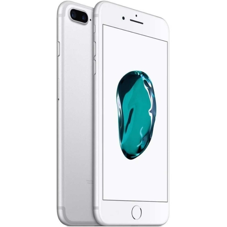 2.El iPhone 7 Plus 128GB Silver