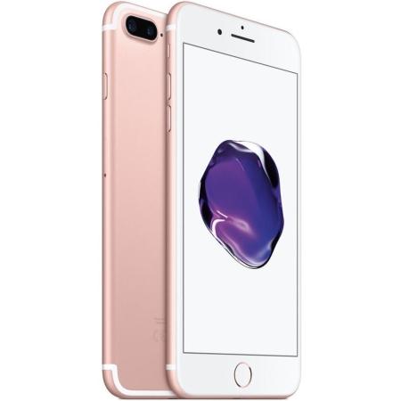 2.El iPhone 7 Plus 128GB Rose Gold