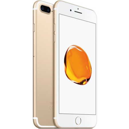 Yenilenmiş iPhone 7 Plus 256GB Gold