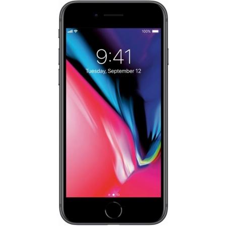 2.El iPhone 8 64GB Space Gray