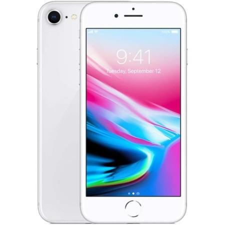 2.El iPhone 8 64GB Silver