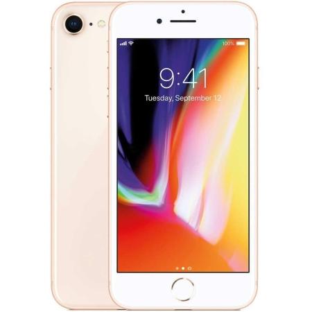 2.El iPhone 8 64GB Gold