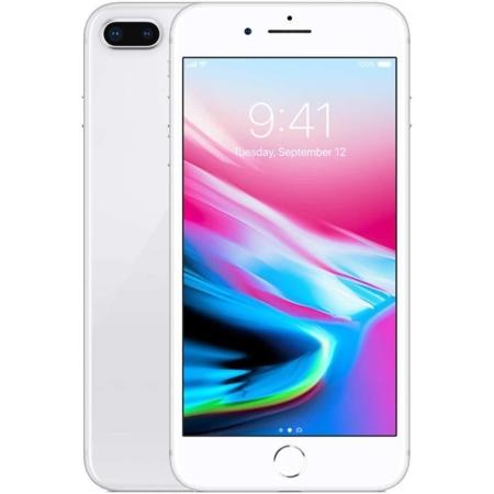 2.El iPhone 8 Plus 256GB Silver