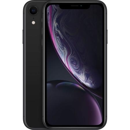 Yenilenmiş iPhone XR 64GB Black