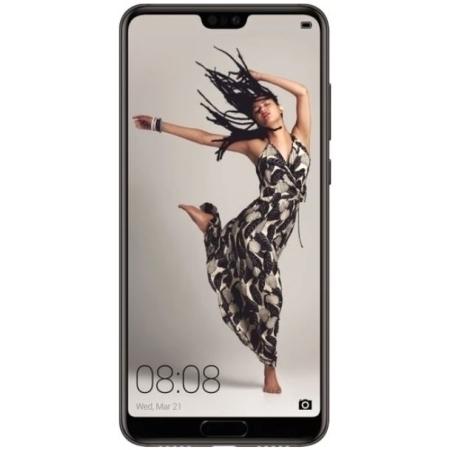 2.El Huawei P20 Pro 128GB Siyah