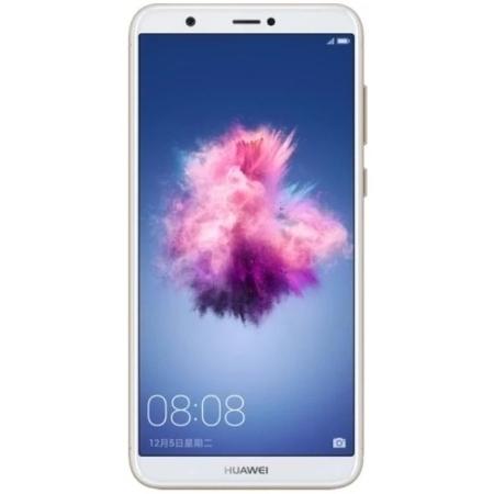 2.El Huawei P Smart 32GB Altın