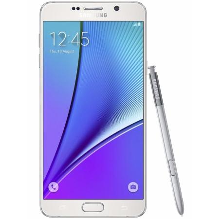 2.El Samsung Galaxy Note 5 32GB Beyaz