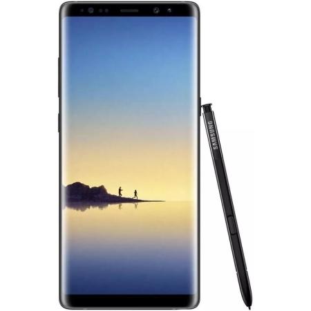 Yenilenmiş Samsung Galaxy Note 8 64GB Siyah