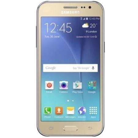 2.El Samsung Galaxy J2 8GB Altın