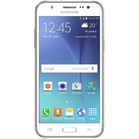 Yenilenmiş Samsung Galaxy J5 8GB Beyaz