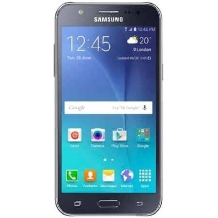 2.El Samsung Galaxy J7 16GB Siyah