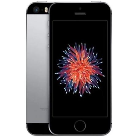 2.El iPhone SE 32GB Space Gray