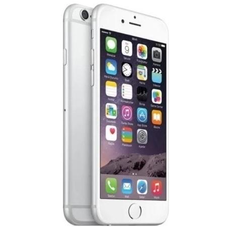 2.El iPhone 6 16GB Silver