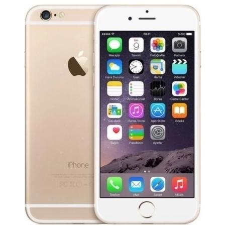 2.El iPhone 6 16GB Gold
