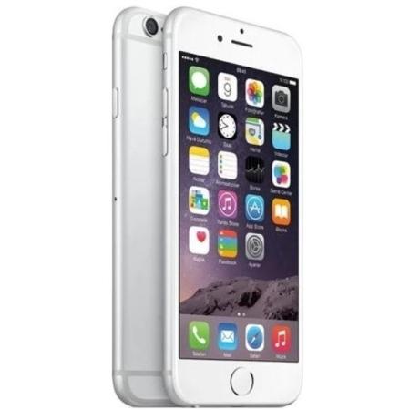 Yenilenmiş iPhone 6 32GB Silver