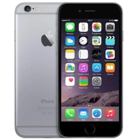 2.El iPhone 6 64GB Space Gray