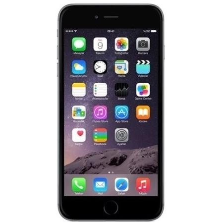 2.El iPhone 6 Plus 16GB Space Gray