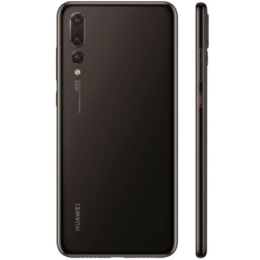 Yenilenmiş Huawei P20 Pro 128GB Siyah