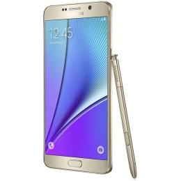Yenilenmiş Samsung Galaxy Note 5 32GB Altın